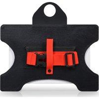 "PORT DESIGNS Muskoka Travel 10.1"" Tablet Holder - Black, Black"