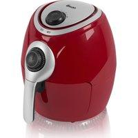 SWAN SD90010REDN Air Fryer - Red, Red