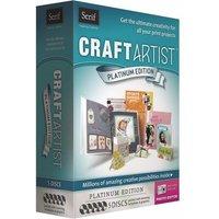 SERIF CraftArtist Platinum Edition