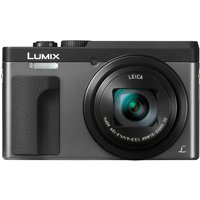 PANASONIC LUMIX DC-TZ90EB-S Superzoom Compact Camera - Silver, Silver