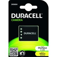 DURACELL  DR9664 Lithium-ion Rechargeable Camera Battery