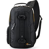 LOWEPRO Slingshot Edge 150 AW Universal Camera Back Pack - Black, Black
