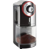 MELITTA Molino Electric Coffee Grinder - Black, Black