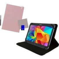 """LOGIK  L10USBK16 10"""" Tablet Starter Kit - Black, Black"""
