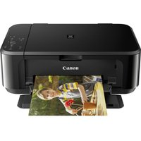 CANON  PIXMA MG3650 All-in-One Wireless Inkjet Printer