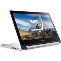 "ACER  Chromebook R 13 13.3"" 2 in 1 - Silver, Silver"