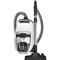 MIELE Blizzard CX1 Comfort Excellence PowerLine Cylinder Bagless Vacuum Cleaner - White, White