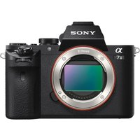 SONY a7 II Compact System Camera - Body Only