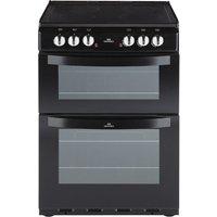 NEW WORLD NW601EDO Electric Cooker - Black, Black