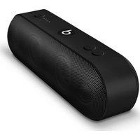 BEATS Pill Portable Wireless Speaker - Black, Black