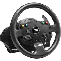 THRUSTMASTER TMX Force Feedback PC & Xbox One Wheel - Black, Black