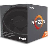 AMD Ryzen 5 1500X CPU