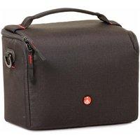 MANFROTTO MB SB-M-E Shoulder DSLR Camera Bag - Black, Black
