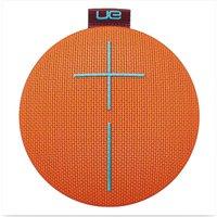 ULTIMATE EARS UE Roll 2 Portable Wireless Speaker - Orange, Orange