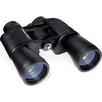 PRAKTICA Falcon WA CDFN1050BK 10 x 50 mm Binoculars - Black, Black