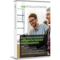 SAGE 50 Accounts Essentials 2016