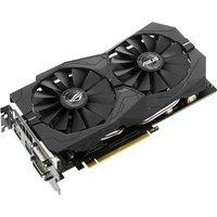 ASUS  STRIX GeForce GTX 1050 TI Graphics Card