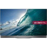 55 LG OLED55E7N Smart 4K Ultra HD OLED TV