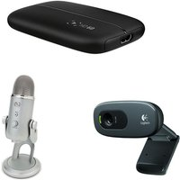 ELGATO Streaming Bundle
