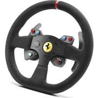 THRUSTMASTER Ferrari 599XX Evo 30 Alcantara Edition Wheel - Black, Black