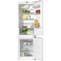 MIELE KDN37232id Integrated Fridge Freezer