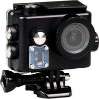 KAISER BAAS X3 Action Cam - Black, Black