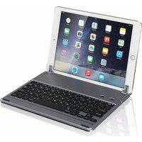 IWANTIT IAKBCGRY15 iPad Air Case - Grey, Grey