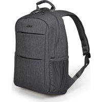 PORT DESIGNS Sydney 15.6 Laptop Backpack - Grey, Grey