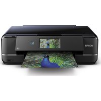 EPSON Expression XP-960 All-in-One Wireless A3 Inkjet Printer