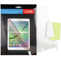 "LOGIK  Samsung Galaxy Tab S2 9.7"" Screen Protector"