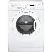 HOTPOINT Aquarius WMAQF721P Washing Machine - White, White