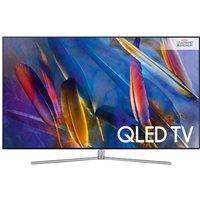 55 SAMSUNG QE55Q7FAM Smart 4K Ultra HD HDR Q LED TV