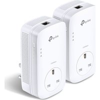 Tp-Link AV1300 Powerline Adapter Kit - Twin Pack