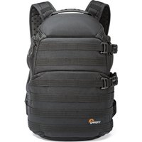 LOWEPRO ProTactic 350AW DSLR Camera Backpack - Black, Black