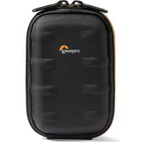 LOWEPRO  Santiago 20 ll Camera Case - Black, Black