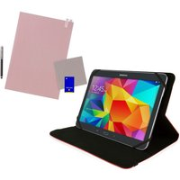 LOGIK  L10USRD16 Tablet Case - Red, Red