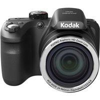 KODAK PIXPRO AZ401 Bridge Camera - Black, Black