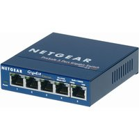 NETGEAR  GS105 ProSafe 5-port Ethernet Switch