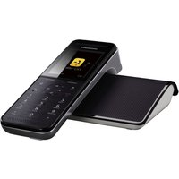 PANASONIC KX-PRW120EW Smart Cordless Phone with Answering Machine