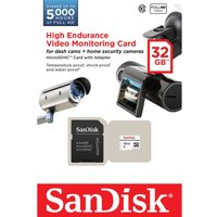 SANDISK SANDISK 32GB VMC DASHCAM