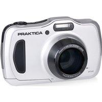 PRAKTICA Luxmedia WP240-S Compact Camera - Silver, Silver