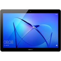 "HUAWEI MediaPad T3 10 9.6"" Tablet - 16 GB, Space Grey, Grey"