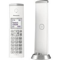 PANASONIC KX-TGK220EW Cordless Phone with Answering Machine