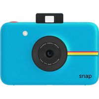 POLAROID Snap Instant Camera - Blue, Blue