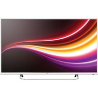 "32"" JVC  LT-32C461  LED TV - White, White"