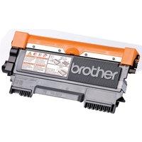 BROTHER TN2210 Black Toner Cartridge, Black
