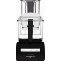 MAGIMIX BlenderMix 5200XL Food Processor - Black, Black