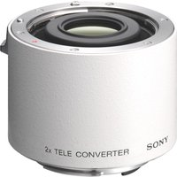 SONY SAL20TC 2x Teleconverter