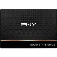 "PNY CS800 2.5"" Internal SSD - 120 GB"