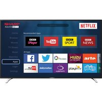 "55"" SHARP LC-55CFG6241K  Smart LED TV"
